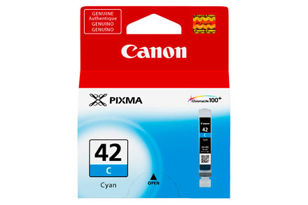 Canon CLI-42 Professional Ink - Cyan - B&C Camera