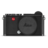 Leica CL Mirrorless Digital Camera (Black, Body Only)
