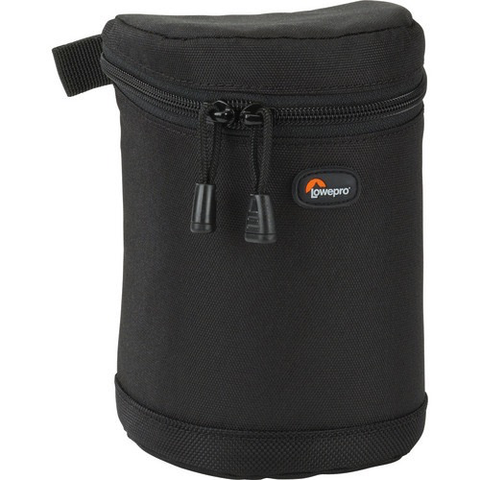 Lowepro Lens Case 9x13cm (Black) by Lowepro at bandccamera