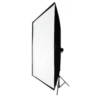 "LumoPro 48""x72"" Softbox - B&C Camera"