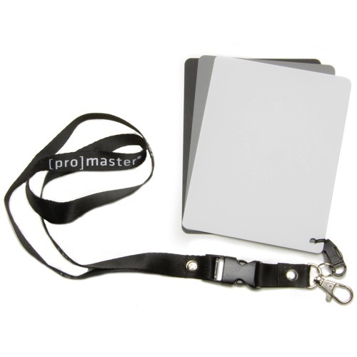 Promaster 3-in-1 Digital Exposure Set by Promaster at B&C Camera