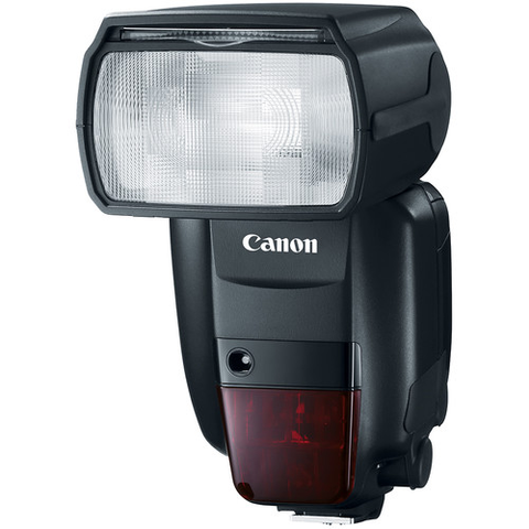 Canon SPEEDLITE 600EX II RT by Canon at B&C Camera