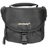 Promaster Digital Elite Mini Bag (Black) - B&C Camera