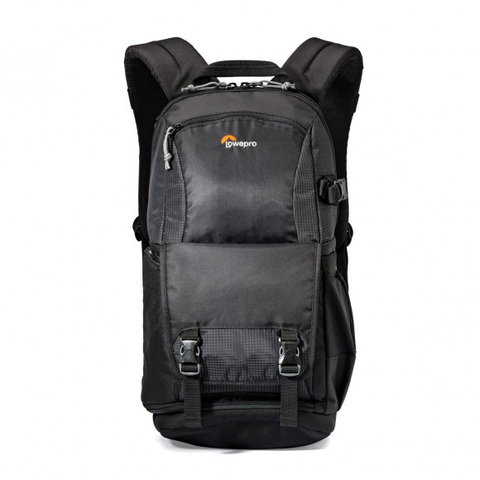 Lowepro Fastpack BP 150 AW II Backpack (Black) - B&C Camera - 1