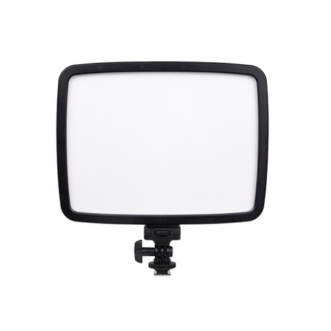 "Promaster Ultrasoft 68B LED Light - Bi-Color 6""x8"" by Promaster at bandccamera"