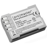 Promaster BLM-5 Lithium Ion Battery for Olympus by Promaster at bandccamera