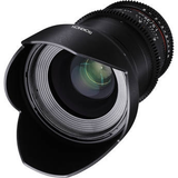 Rokinon 35mm T1.5 Cine DS Lens - Sony E Mount by Rokinon at B&C Camera