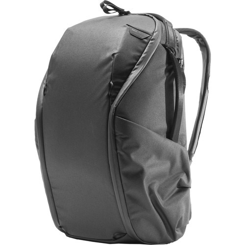 Everyday Backpack 20L Zip - Black