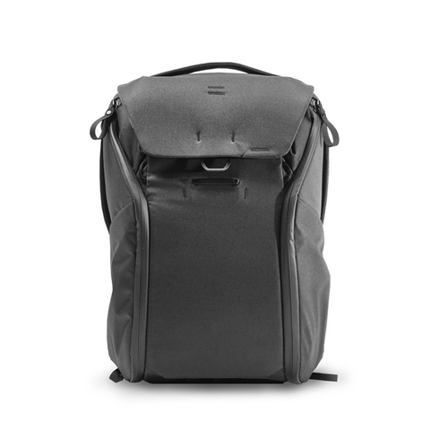 Peak Design Everyday Backpack 20L v2 - Black