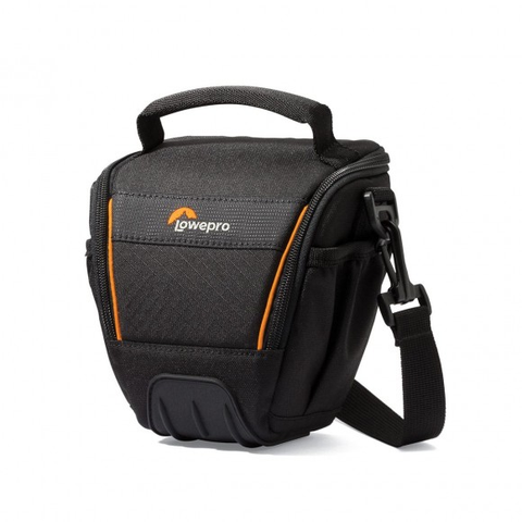 Lowepro Adventura TLZ 20 II Shoulder Bag (Black) by Lowepro at bandccamera