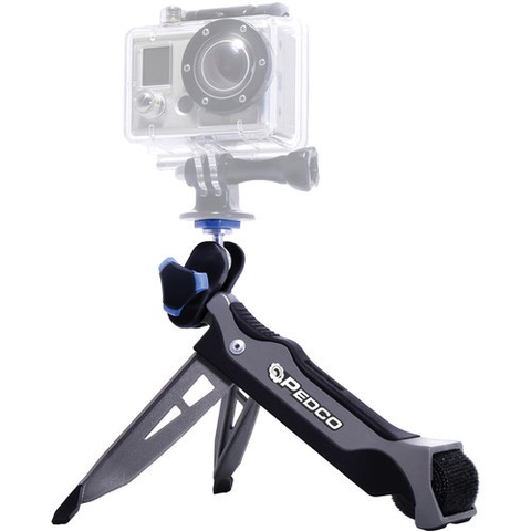 Pedco UltraPod Go Compact Tripod by Promaster at B&C Camera