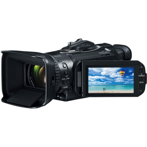 "Canon VIXIA GX10 UHD 4K Camcorder with 1"" CMOS Sensor & Dual-Pixel CMOS AF by Canon at B&C Camera"