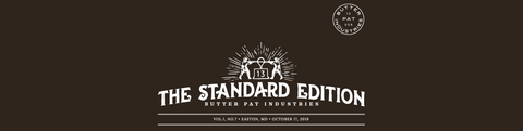 The Standard Edition Vol. 1, No. 7