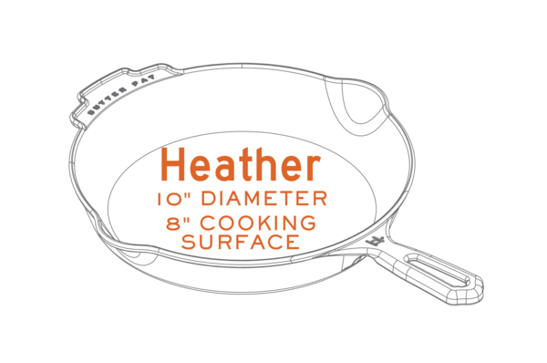 HEATHER - Restaurant Use
