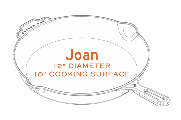 JOAN - Restaurant Use