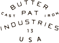 Butter Pat Industries