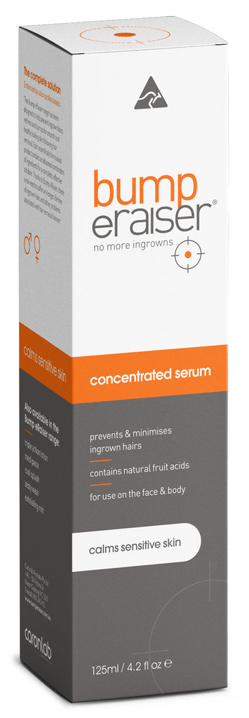 Bump eRaiser Concentrated Serum Ingrown Hair Treatment