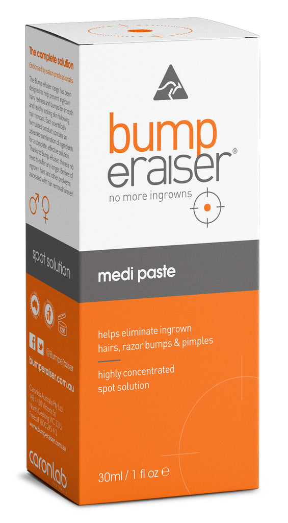 Bump eRaiser Medi Paste, 1 Ounce