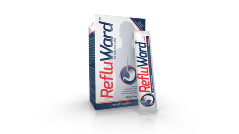 Refluward 20 sachets Mint