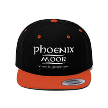 Load image into Gallery viewer, Phoenix Moor Snapback Cap - 3