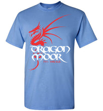 Load image into Gallery viewer, Dragon Moor Red Dragon Tee-1