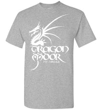 Load image into Gallery viewer, Dragon Moor White Dragon Tee - 1