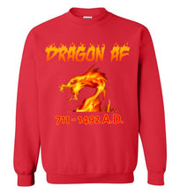 Load image into Gallery viewer, Dragon AS F**K Tee - Red Dragon