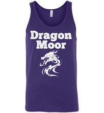 Load image into Gallery viewer, Fire Dragon Moor Tank - White Dragon