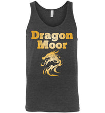 Load image into Gallery viewer, Fire Dragon Moor Tank - Gold Dragon