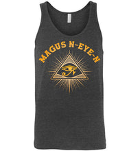 Load image into Gallery viewer, Magus N-eye-N Tank - Pharaoh's Gold