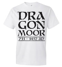 Load image into Gallery viewer, Dragon Moor Black T-1