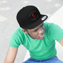 Load image into Gallery viewer, Native Amaru-Khan Snapback Cap - 3