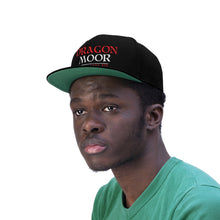 Load image into Gallery viewer, Dragon Moor Snapback Cap - 1