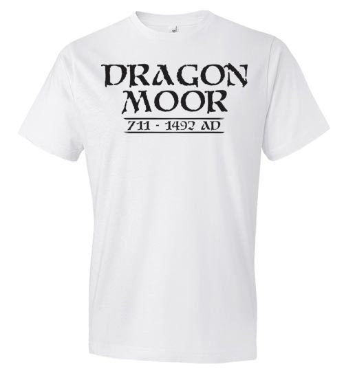 Dragon Moor Black T-2