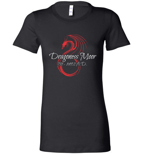 Dragoness Moor Women's T-1
