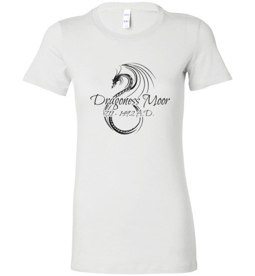 Dragoness Moor Women's T-3