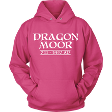 Load image into Gallery viewer, Dragon Moor Hoodie White - 2