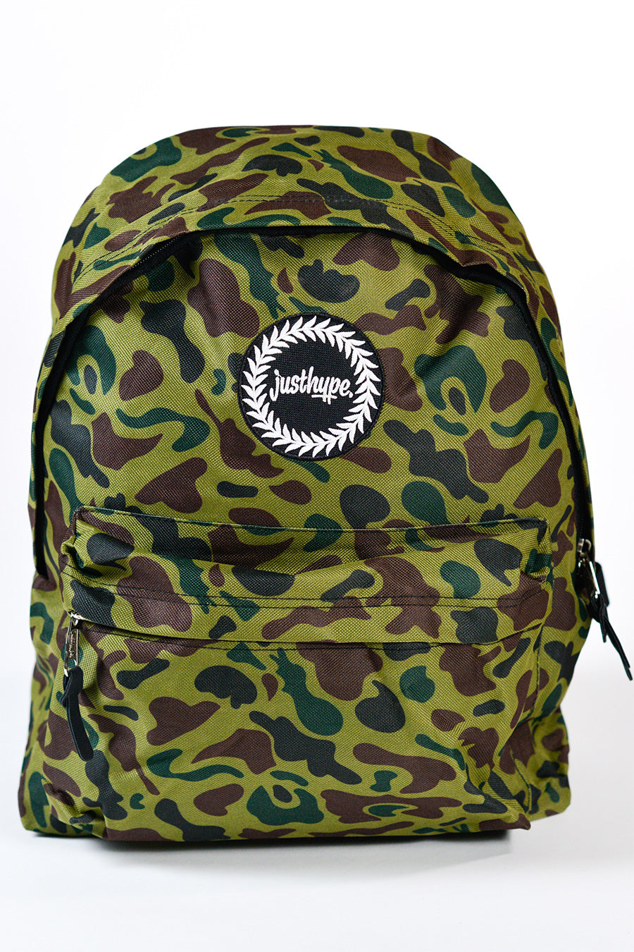 HYPE JUNGLE BACKPACK