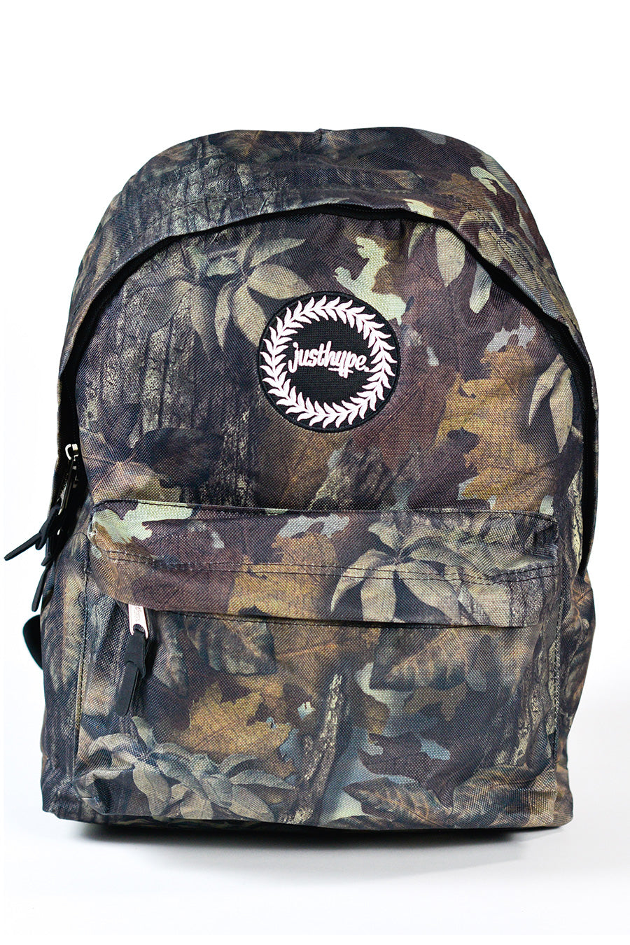 HYPE FALL LEAVES BACKPACK