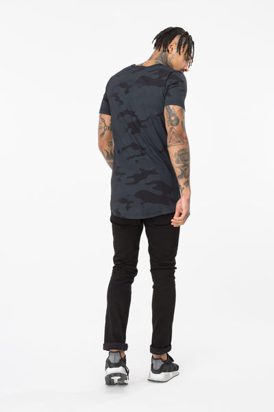 HYPE HALF TONE MEN'S T-SHIRT