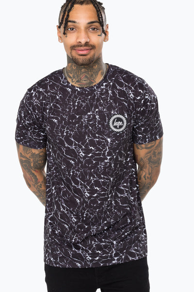 HYPE OCEAN MEN'S T-SHIRT