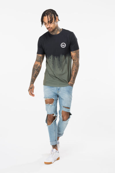 HYPE DRIPS MEN'S T-SHIRT