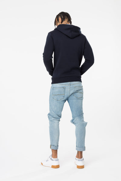 HYPE COSMO LINED MEN'S PULLOVER HOODIE
