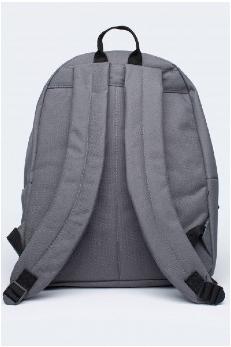 HYPE BADGE  CHARCOAL  BACKPACK