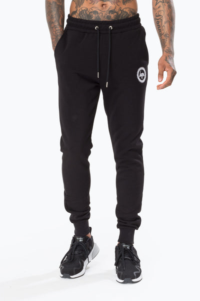 HYPE BLACK CREST MEN'S JOGGER
