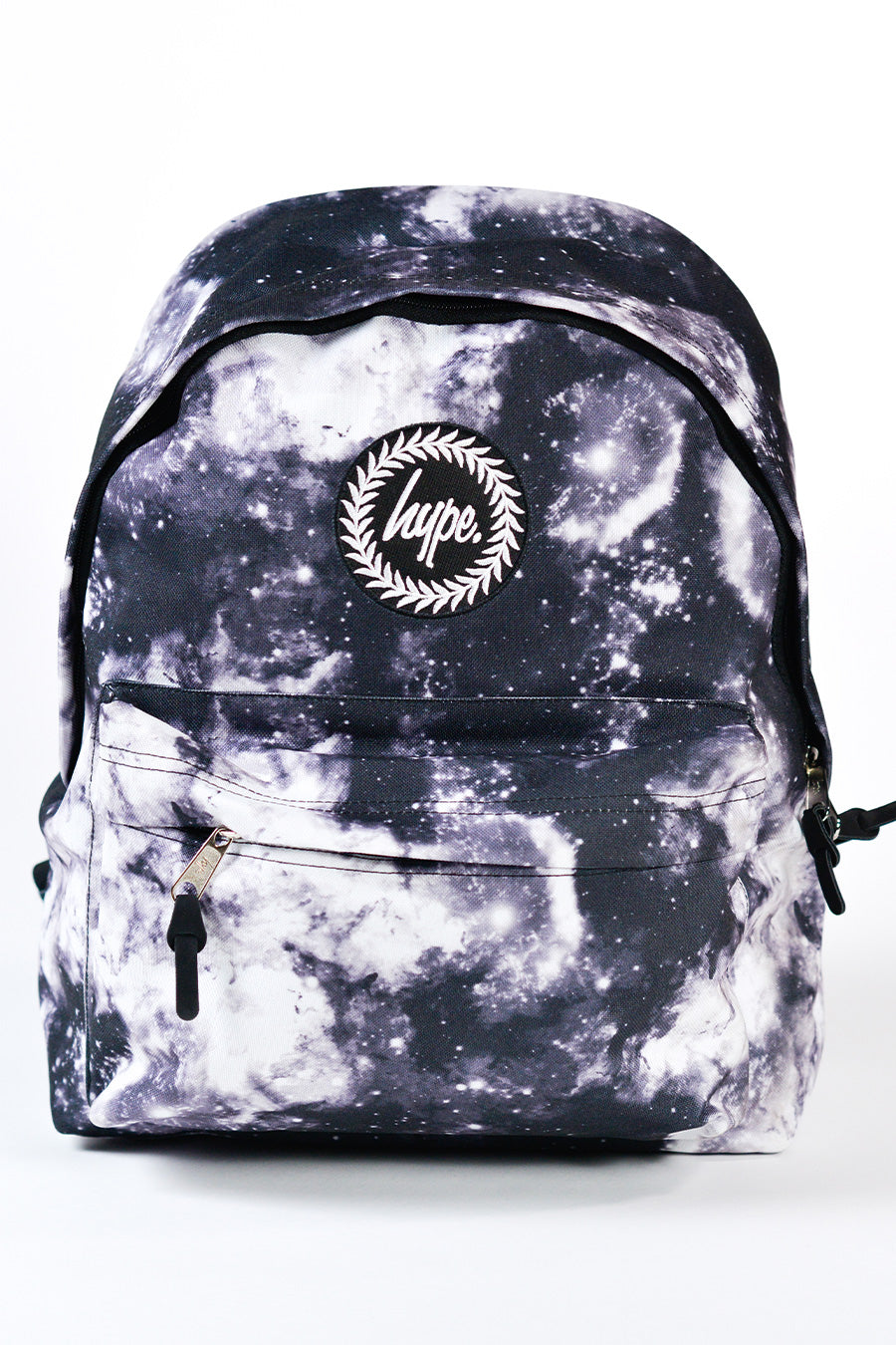 HYPE BLACK COSMO BACKPACK