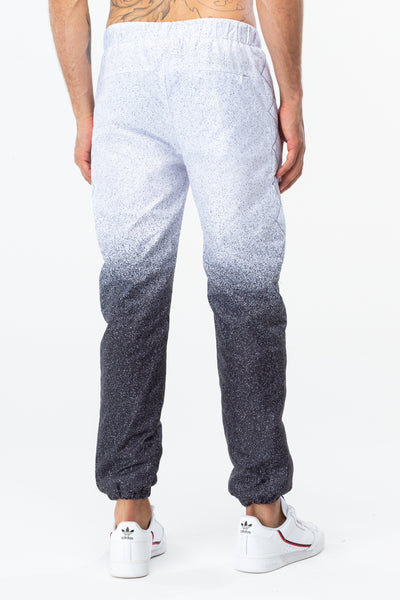 HYPE SPECKLE FADE QUILTED MEN'S JOGGER
