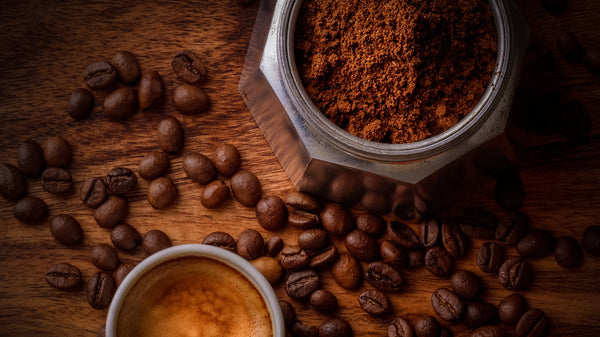 Easy Coffee Grinding Tips