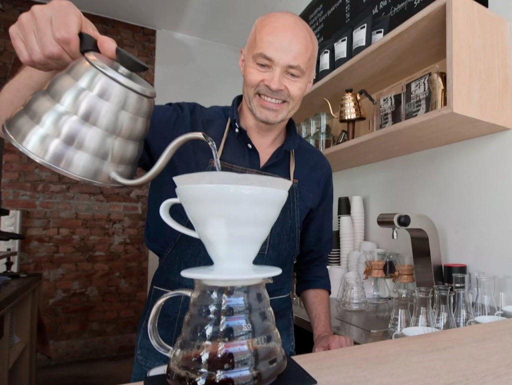 Ovalware specialty coffee equipment blog world brewer's cup 2015 champion