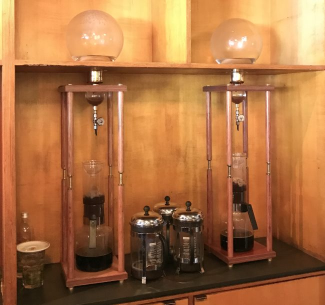 ovalware specialty coffee equipment blog cold brew origin kyoto